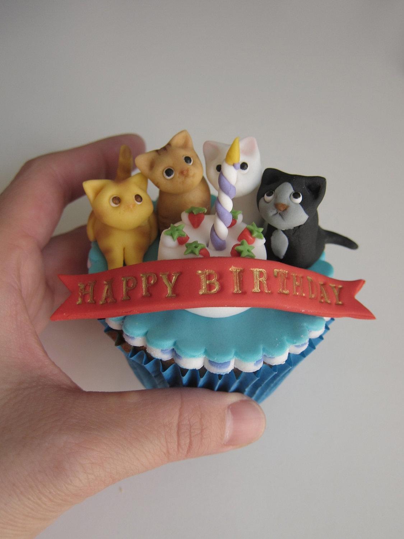 Happy Birthday Verity Cake